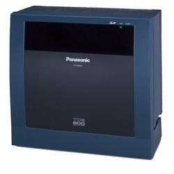 PABX Panasonic KX-TDE600 : IP PBX