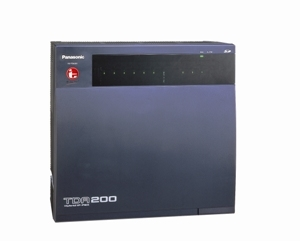 PABX Panasonic KX-TDA100 : PBX
