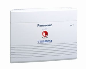 PABX Panasonic KX-TES824ND
