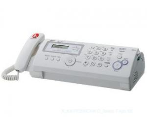 KX-FP206CX