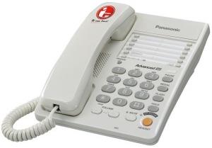 Single Line Telephone KX-T2373MXW