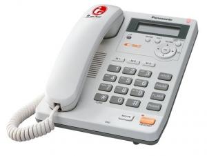 Single Line Telephone KX-TS600MXW