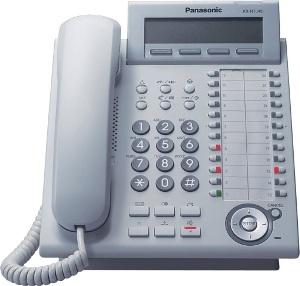 SIP TELEPHONE KX-NT343 : IP Proprietary Telephone