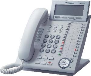 KX-NT346 : IP Proprietary Telephone