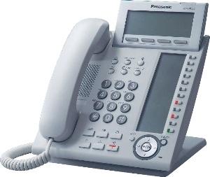 SIP TELEPHONE KX-NT366 : IP Proprietary Telephone