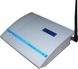 FWT Fax CDMA EvaFax dan Huawei ETS1201