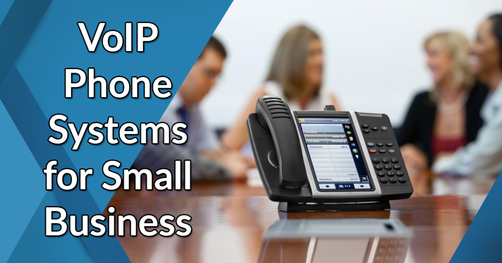 VoIP PABX System for Small Business