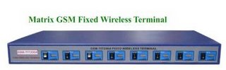 Gsm Gateway and its application