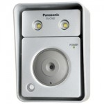 Network Camera Panasonic bl-c160a