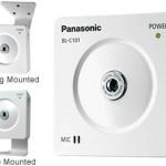 Jual IP Camera Panasonic BL-C101