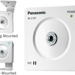 Network Camera Panasonic