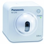 Jual Network Camera Panasonic BL-C210