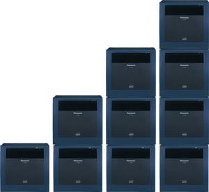 Jual PABX Panasonic KX-TDE100/200/600