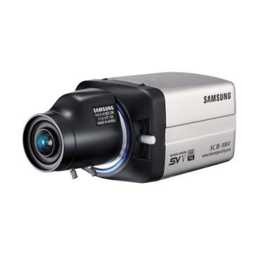 Jual CCTV Samsung SCB-3001