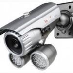 Jual Outdoor Cctv Camera Infinity DS_891_w200