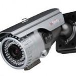 Jual Outdoor Cctv Camera Infinity DS_892