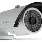Jual Outdoor Cctv Camera Infinity ds-873 IR Waterproof