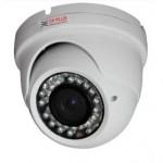 CCTV CP Plus Dome