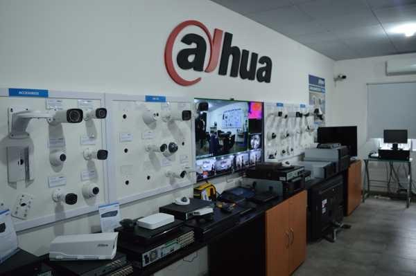 Distributor Cctv Dahua