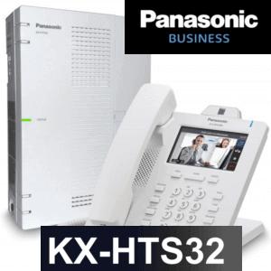 Panasonic KX HTS32