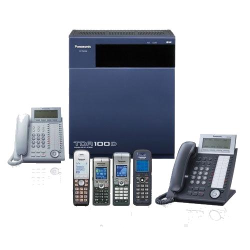 Panasonic Pabx KX-TDA100D